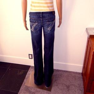 Seven for all Mankind Jeans Dojo 27